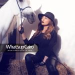 Mai Ezz Eldin Interview with What's up Cairo