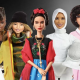 International Women's Day: Barbie Strikes With 19 Dolls of Real Inspiring Women