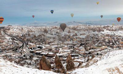 Travel Guide: 6 of the Best Winter Destinations