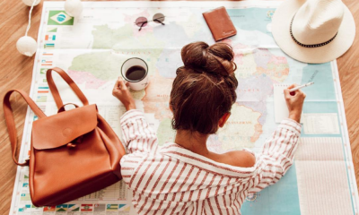 Travel Guide: How to Plan A Low Budget Trip