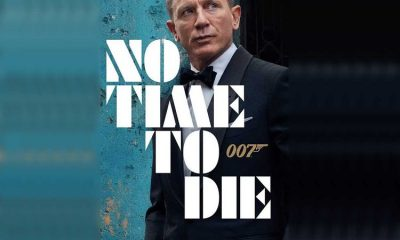 007 Movie Poster