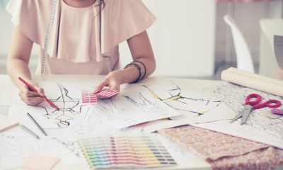 5 Online Fashion Courses Available For Free